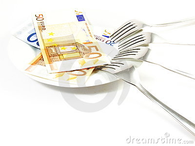 Money for Food