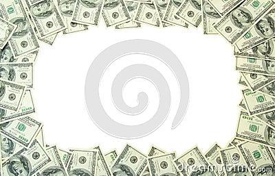 Money  frame