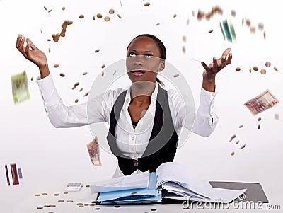 Money Frustration
