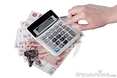 Ingatlan hitel kalkulátor – pénzügyi tervezés hosszú távra