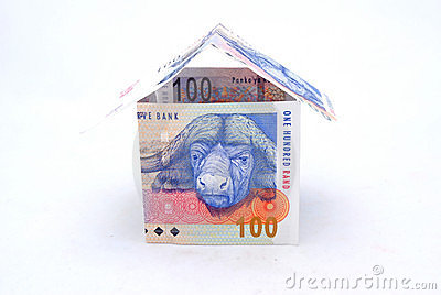 Money house South Africa