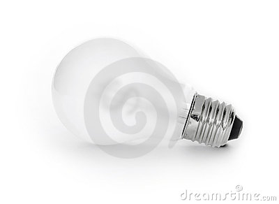 Money Idea Bulb