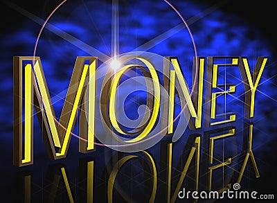 Money impact