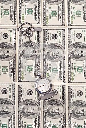 Money Investing Concept Image