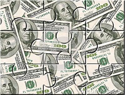Money investment puzzle