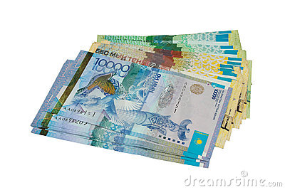 Money of Kazakhstan