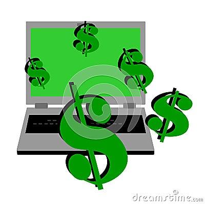 Money On-line
