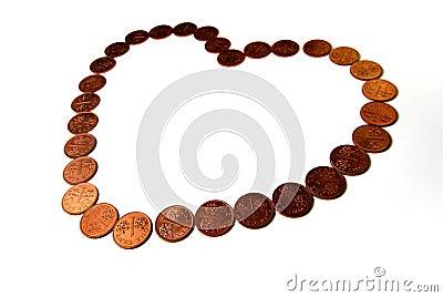 Money Love Valentine