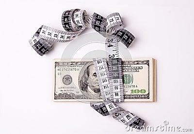 Money measurment