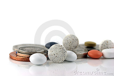 Money or medicine 2 ??