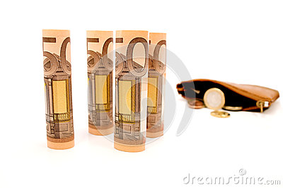 Money in my purse