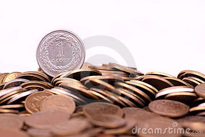 Money PLN