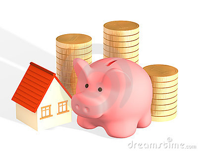 Money for purchase of habitation