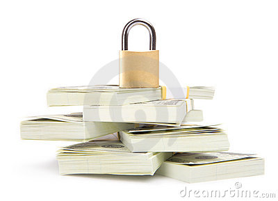 Money security