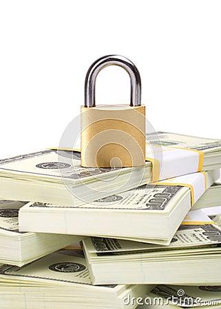 Money security