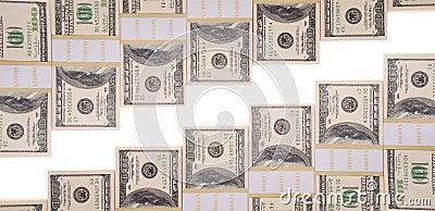 Money staircase