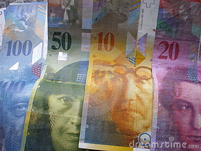money Swiss Banking currency