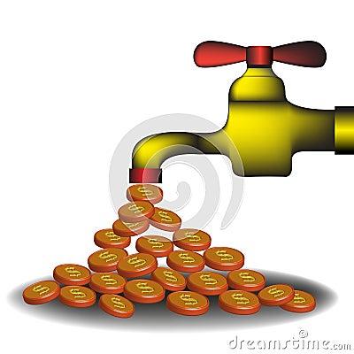 Money tap