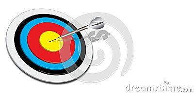 Money Target Point