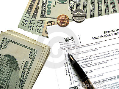 money tax for w9 revenue tax form, savings wealth