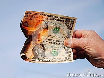 Money To Burn.