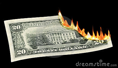 Money to Burn!