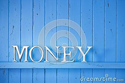 Business Money Finance Background