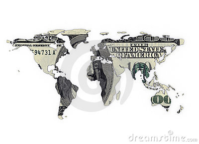 Money world
