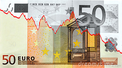 Moneycrisis in Europe