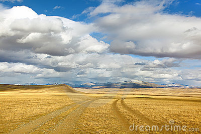 Mongol s road to mountain