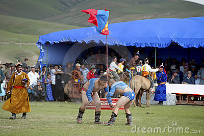 Mongolia Editorial Photography