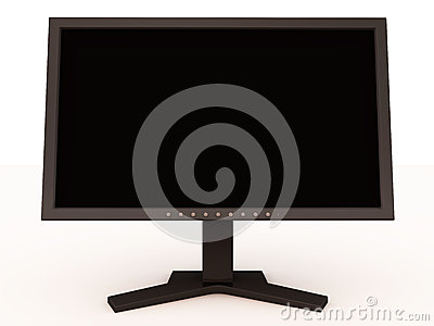 Monitor or display