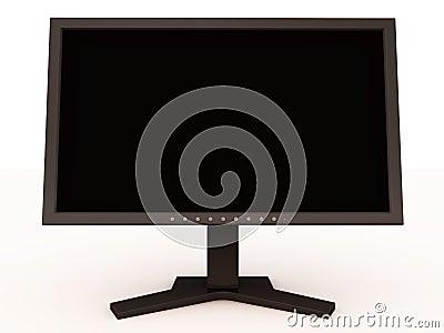 Monitor or display