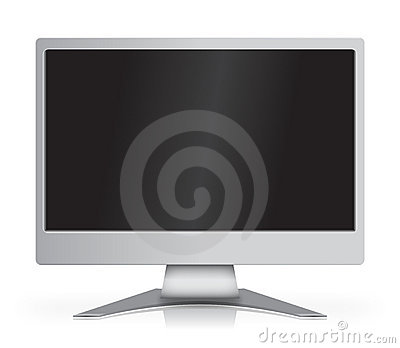 Monitor HD 16:9