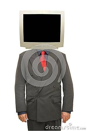 Monitor head