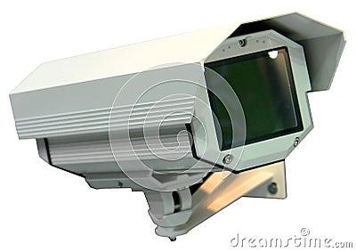 Monitor ochrona