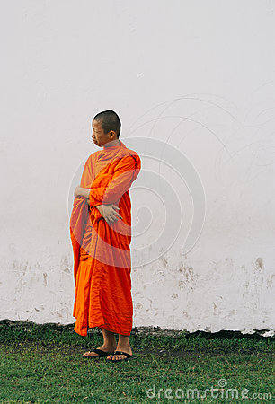 Free Monk Royalty Free Stock Photos - 80441788