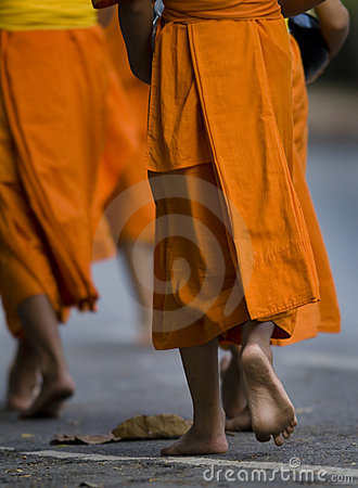 Monk s Feet