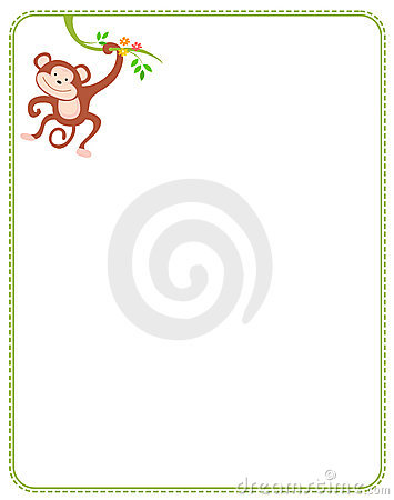 Free Monkey Royalty Free Stock Photos - 16189818