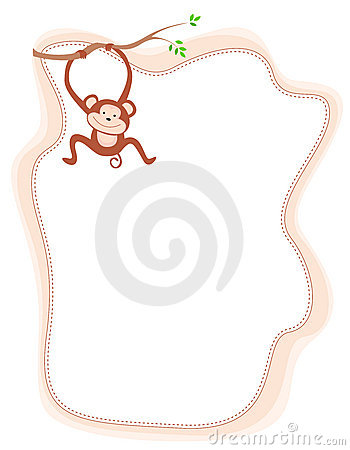 Free Monkey Royalty Free Stock Images - 21630659