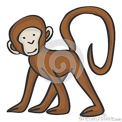 Free Monkey Stock Photos - 545213