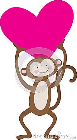 Monkey Heart