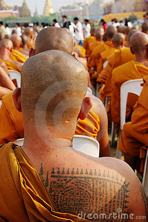 Free Monks Stock Images - 812774
