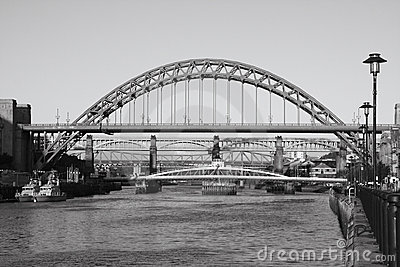 Mono Bridges