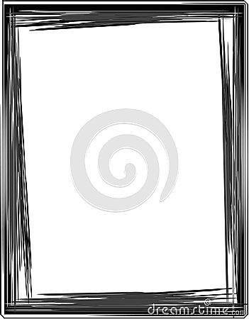 Monochrome framework