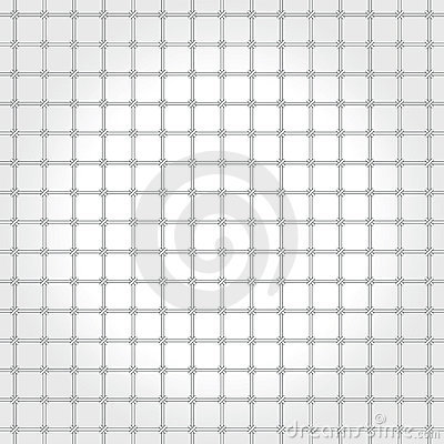 Monochrome vector pattern - grating