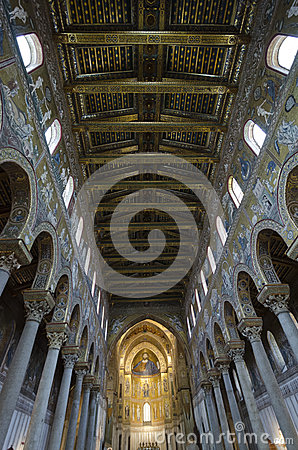 Monreale Duomo