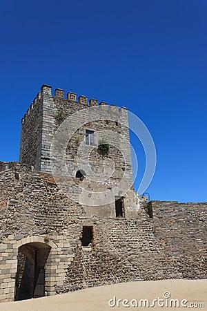 Monsaraz Fortress