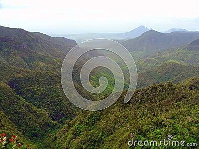 Monsoon Mountains