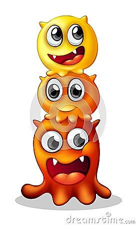 Monsterfamilie